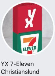 YX 7-Eleven